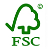 FSC-zertifiziert