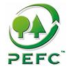 PEFC-zertifiziert